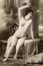 nud001086 - Nude Postcard Postcards