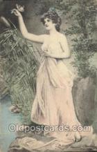nud001094 - Nude Postcard Postcards