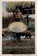 nud001101 - Nude Postcard Postcards