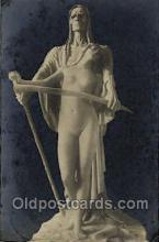 nud001105 - Nude Postcard Postcards