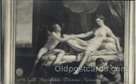 nud001128 - Nude Postcard Postcards