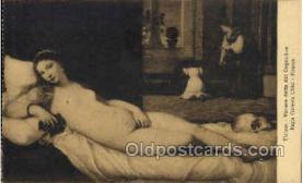 nud001130 - Nude Postcard Postcards