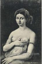 nud001147 - Nude Postcard Postcards