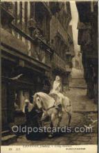 nud001148 - Artist Lefevre,Nude Postcard Postcards