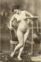 nud001159 - Non-Postcard Backing Nude Postcard Postcards