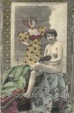 Non-Postcard Backing