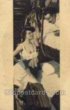 nud001165 - Nude Postcard Postcards