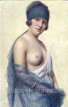 nud001171 - Nude Postcard Postcards