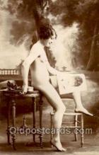 nud001187 - Non-Postcard Backing, Nude, Nudes, Postcard Postcards