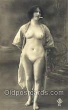 nud001199 - Non-Postcard Backing, Nude, Nudes, Postcard Postcards