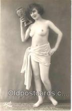 nud003001 - Nude, Nudes Postcard Postcards