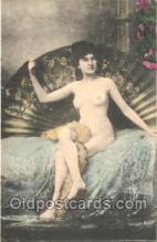 nud003003 - Nude, Nudes Postcard Postcards