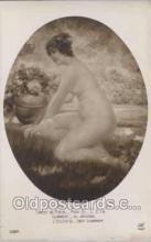 nud006030 - Nude, Nudes Postcard Postcards