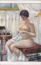 Artist M. Everart