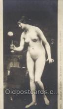 nud007030 - Nude Nudes Postcard Postcards
