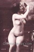 nud007036 - Reproduction - Nude Nudes Postcard Postcards