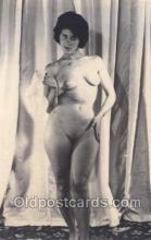 nud007044 - Nude Nudes Postcard Postcards
