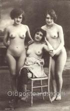 nud007049 - Reproduction Nude Nudes Postcard Postcards