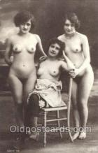 nud007052 - Reproduction Nude Nudes Postcard Postcards