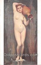 nud007099 - Postcard Post Card