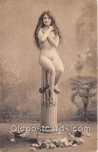 nud007117 - Postcard Post Card