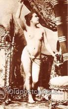 nud007121 - Reproduction  Postcard Post Card