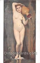 nud007124 - Postcard Post Card