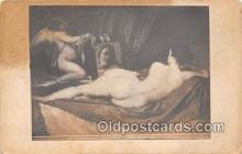 nud007128 - Postcard Post Card