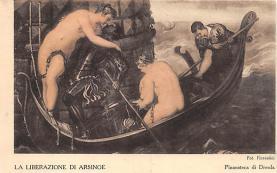 nud008005 - Nude Postcard