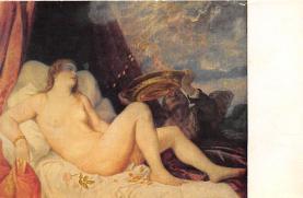 nud008006 - Nude Postcard