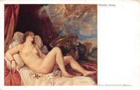 nud008007 - Nude Postcard