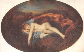 nud008023 - Nude Postcard