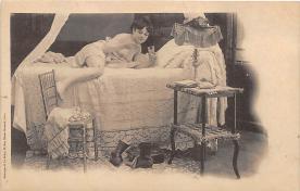 nud008027 - Nude Postcard