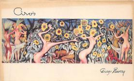 nud008029 - Nude Postcard