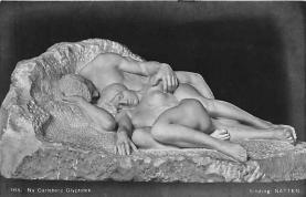 nud008031 - Nude Postcard