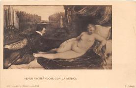 nud008043 - Nude Postcard