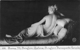 nud008044 - Nude Postcard