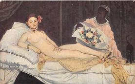 nud008048 - Nude Postcard