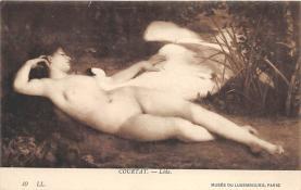 nud008074 - Nude Postcard