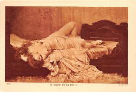nud008079 - Nude Postcard