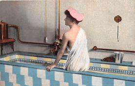 nud008086 - Nude Postcard
