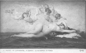 nud008100 - Nude Postcard