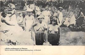 nud008108 - Nude Postcard