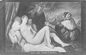 nud008124 - Nude Postcard