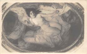 nud008126 - Nude Postcard