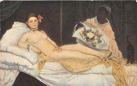 nud008132 - Nude Postcard
