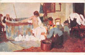 nud008147 - Nude Postcard