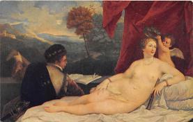 nud008165 - Nude Postcard