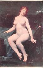 nud008172 - Nude Postcard