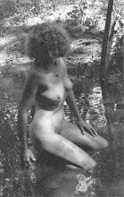 nud008194 - Nude Postcard